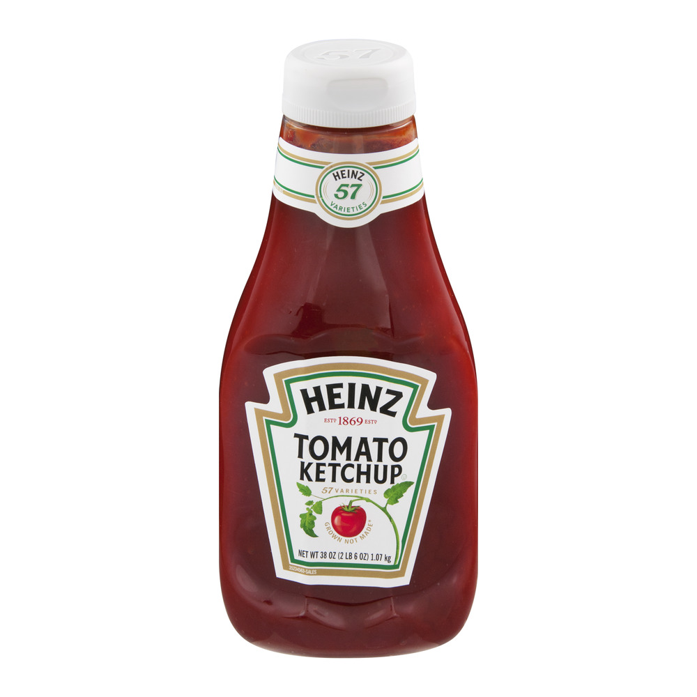 Hienz_Ketchup