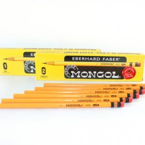 Mongol Pencils